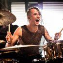 MARCO LANCS LANCIOTTI achille lauro anastasio pop hiphop metal crossover batteria batterista smandfriends intervista luca rossi strumenti musicali
