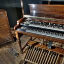 organo organ hammond intervista smandfriends riccardo gerbi leslie l100 b3 b2 strumenti musicali