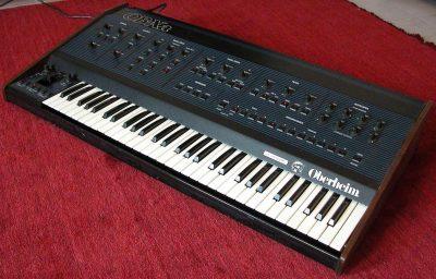 Oberheim OB-Xa synth analog hardware music producer behringer vst ob-8 ob-12
