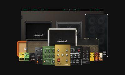 Softube Amp Room marshall cabinet collection fx guitar chitarra virtual plug-in audio midiware rig amp strumenti musicali