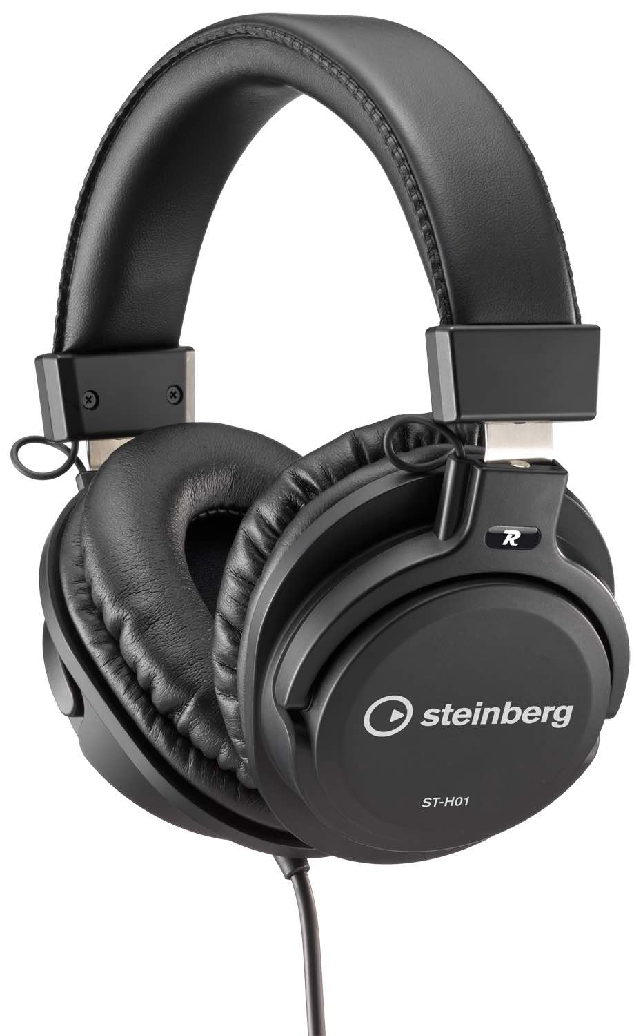 Steinberg ST-H01 cuffie headphones mix rec production music studio home strumenti musicali
