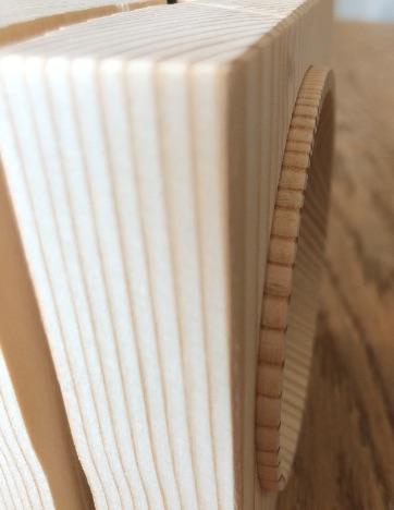 vaia wood recensioni audiofader
