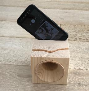Vaia cube come funziona audiofader