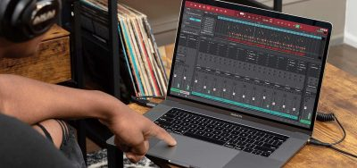 AKAI MPC-Beats music producer free gratis freeware software strumenti musicali