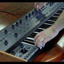 behringer ubxa synth oberheim sintetizzatore hardware vintage strumenti musicali