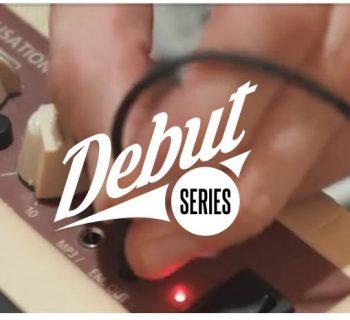 """Blackstar Debut 10e 15E 2x3"""" practice amp guitar chitarra elettrica portatile combo mini adagio strumenti musicali"""