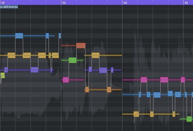 Effetto Vocoder strumenti musicali