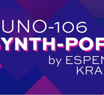RolandCloud Juno-106 Synth-Pop expansion soft synth sintetizzatore roland strumenti musicali