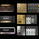 Softube Marshall sj bb jmp ampli virtual guitar bass chitarra midiware strumenti musicali