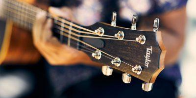Taylor American Dream series guitar chitarra acustica acoustic strumenti musicali