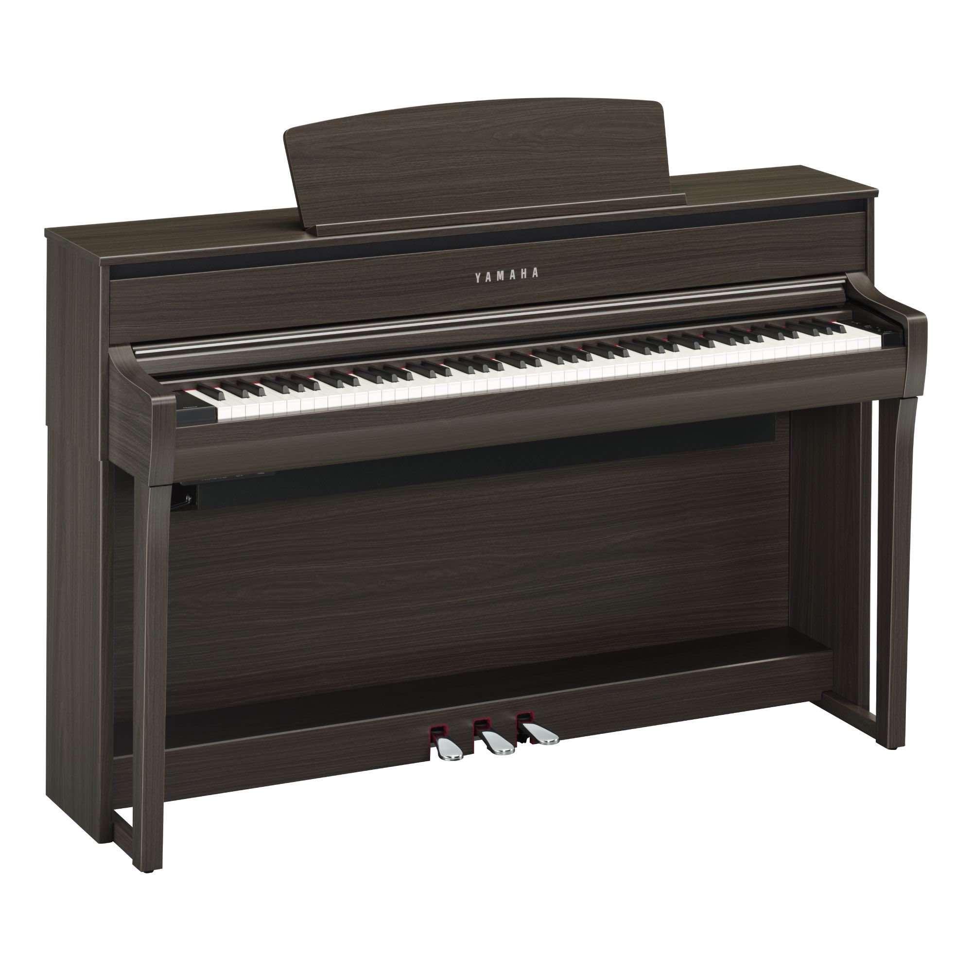 Yamaha clp-775 Clavinova CLP700 stage digitale keyboard home piano mezza coda muro strumenti musicali