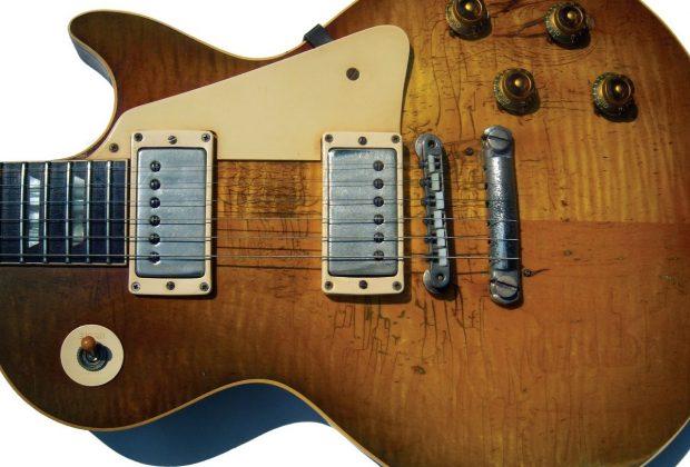 gibson 1959 strumenti musicali