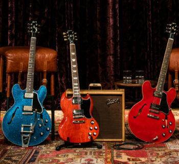 Gibson legacy strumenti musicali