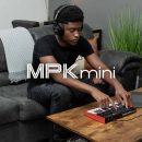 AKAI MPK Mini mkIII controller keyboard tastiera midi producer music algam eko strumenti musicali software tutorial prezzo price