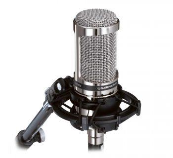 Audio-Technica AT2020 mic recording home studio sisme prezzo live rec strumenti musicali