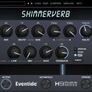 Eventide ShimmerVerb plug-in audio virtual mix mixing processing reverb strumenti musicali