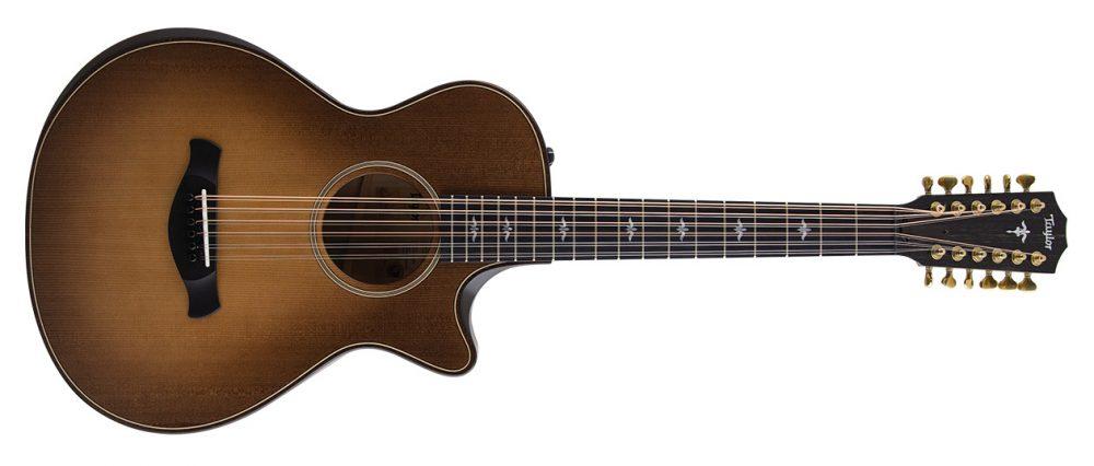 Taylor-BE-652ce-frl-2019 chitarra acustica strumenti musicali