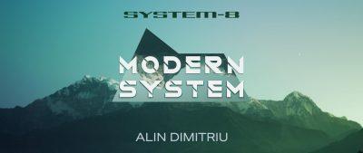 RolandCloud System-8 Modern System Alin Dimitriu roland soft synth virtual instrument online software strumenti musicali