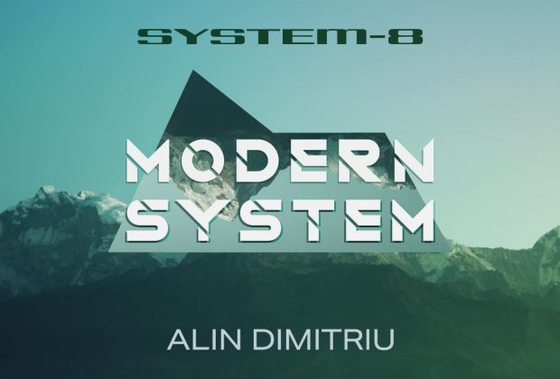 RolandCloud System-8 Modern System Alin Dimitriu roland soft synth virtual instrument online software strumenti musicali