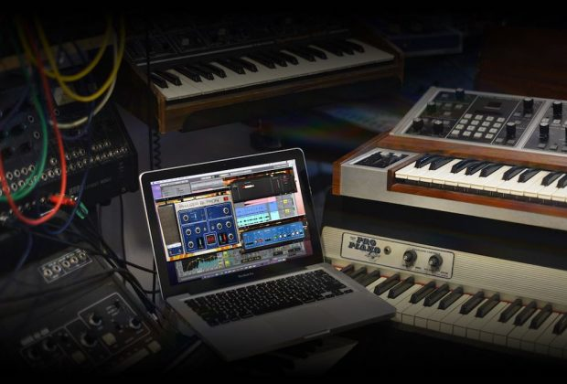 Arturia 3 Modulation FX - You'll Actually Use virtual software plug-in effetti producer music mix midiware dimensiond chorus phaser flanger strumenti musicali