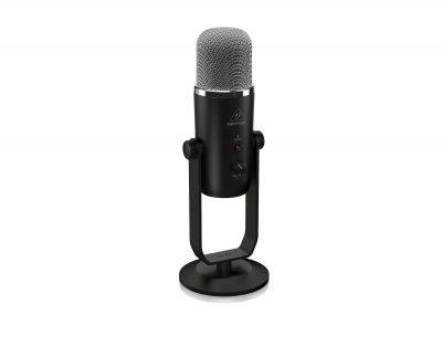 Behringer Bigfoot recording rec home studio hardware microfono usb strumenti musicali