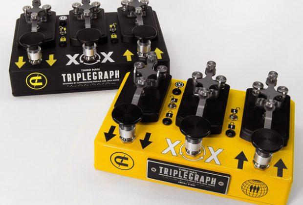 coppersound triplegraph strumenti musicali