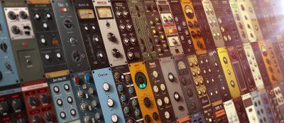 Ik Multimedia MixBox software plug-in audio pro mixing mix virtual daw strumenti musicali t-racks