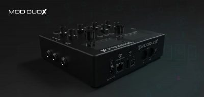 mod devices Mod Duo X controller produzione production music dj djing studio live strumenti musicali