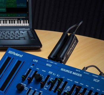 Roland WM-1 WM-1D wireless MIDI tastiera keyboard mobile iOS windows mac android strumenti musicali