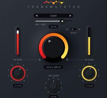 United Plugins JMC Transmutator mixing mix producer music daw software pro audio studio daw strumenti musicali hyperspace