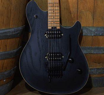 EVH Ltd Ed Wolfgang Special Sassafras eddie van halen chitarra guitar elettrica electric strumenti musicali