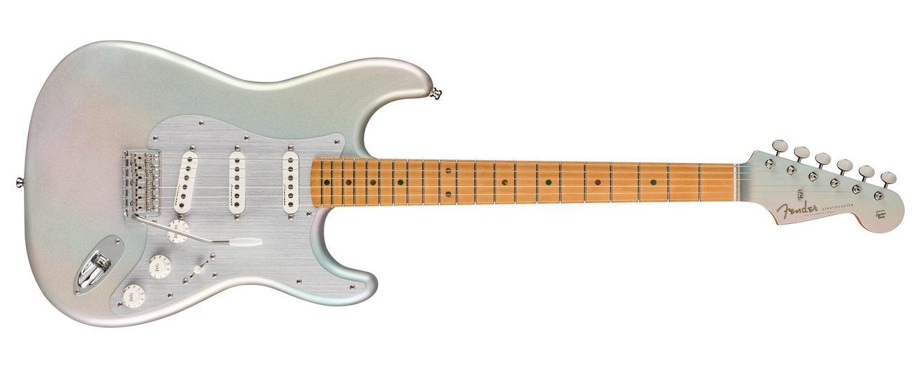 Fender H.E.R. signature artist chitarra guitar music producer strumenti musicali
