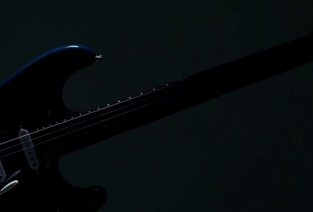 Fender Stratocaste Hypebeast guitar chitarra elettrica electric music strumenti musicali made in japan