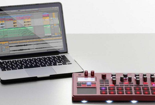 Live 10 Lite ableton producer daw music software gratis free splice strumenti musicali