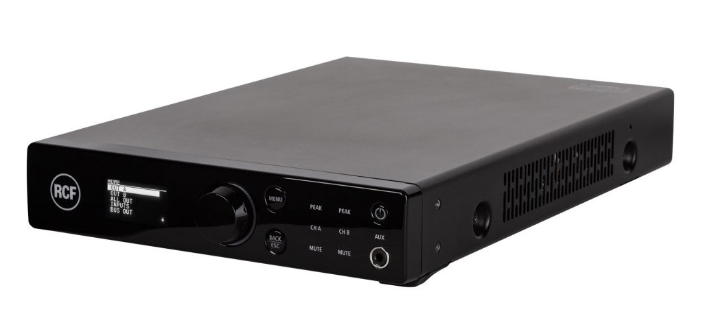 RCF DMA-82 Business Music family audio hardware sound strumenti musicali