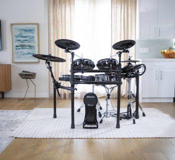 Roland TD-27KV music batteria producer drums drumkit elettronica strumenti musicali