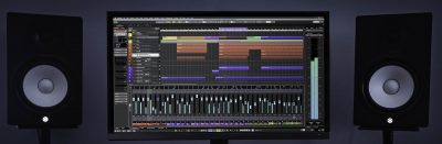 Steinberg Cubase pro 10.5 tutorial video pierluigi bontempi shortcut mute solo software daw strumenti musicali