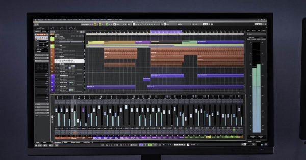 Steinberg Cubase pro 10.5 tutorial video pierluigi bontempi shortcut mute solo software daw strumenti musicali
