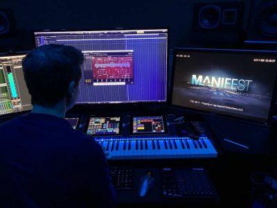 Steinberg Revolution-Cre8 software virtual instrument music producer strumenti musicali