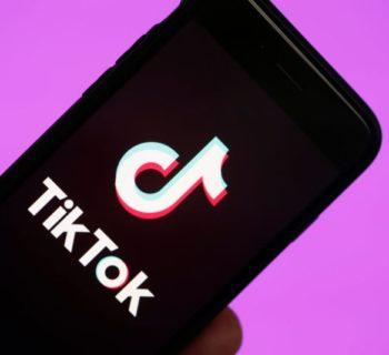 Tik Tok media App strumenti musicali