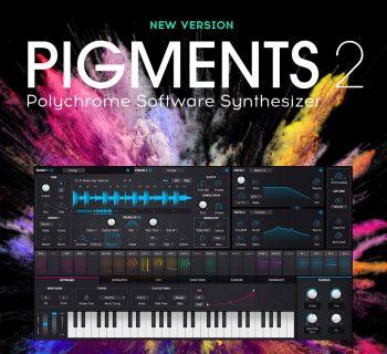 pigments 2
