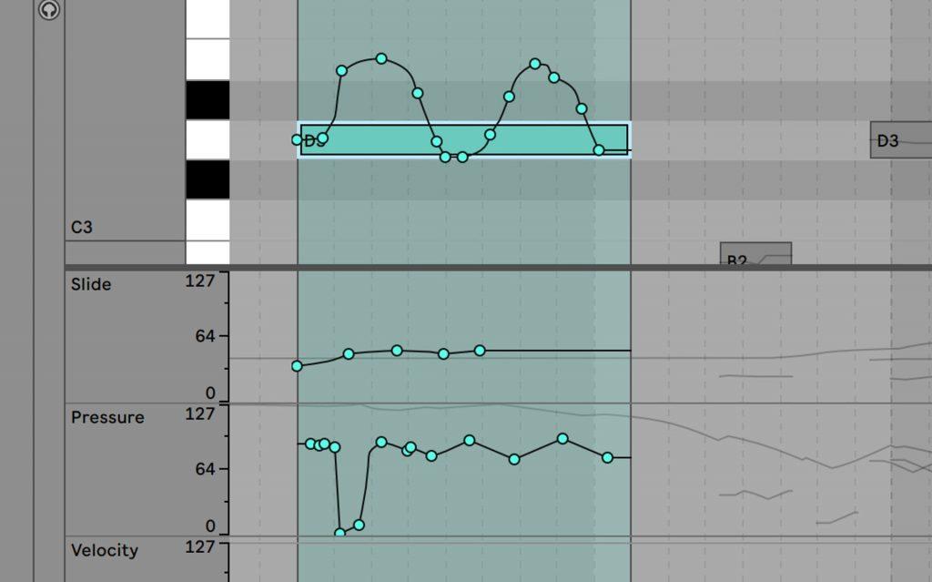 Ableton Live 11prezzo recensione review test strumenti musicali MPE