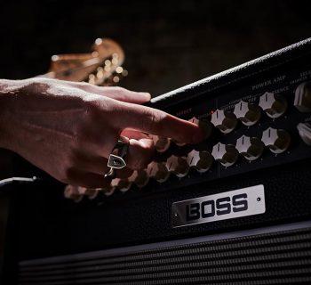 Boss Nextone Special digital guitar amp roland strumenti musicali