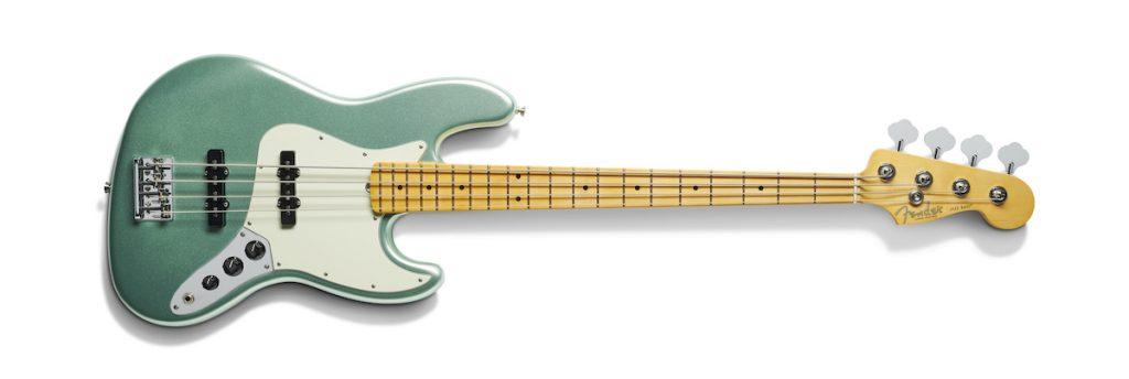 Fender American Professional II jazz bass basso strumenti musicali