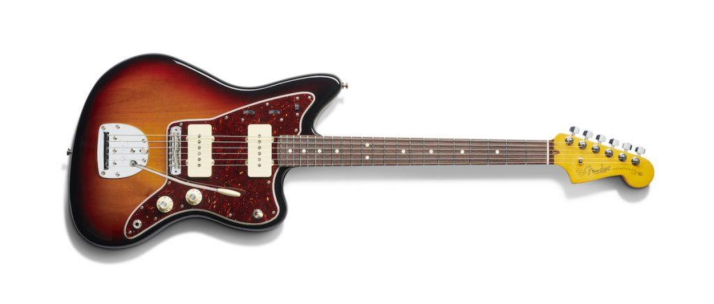 Fender American Professional II TelecasterJazzmaster chitarra elettrica strumenti musicali