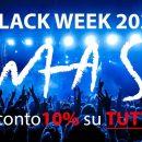 Mac Acoustics Black Week 2020 acustica pannelli fonoassorbenti strumenti musicali
