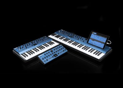 Modalt Cobalt Series cobalt8 cobalt8m cobalt8x synth hardware modular music producer midiware