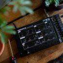 Moog Werkstatt-01 & CV Expander sintetizzatore synth hardware music producer midiware modular strumenti musicali