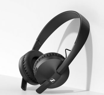 Sennheiser HD 250BT cuffie headphones exhibo strumenti musicali producer music bluetooth wireless