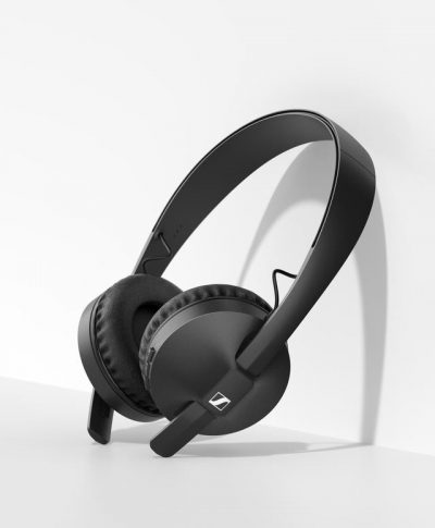 Sennheiser HD 250BT cuffie headphones exhibo strumenti musicali producer music bluetooth wireless